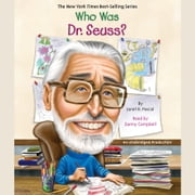 Who Was Dr. Seuss? audiobook by Janet Pascal
