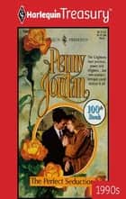 The Perfect Seduction ebook by Penny Jordan