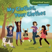 My Clothes, Your Clothes ebook by Lisa  Bullard,Renée  Kurilla