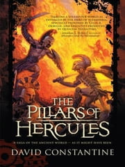 The Pillars of Hercules ebook by David Constantine
