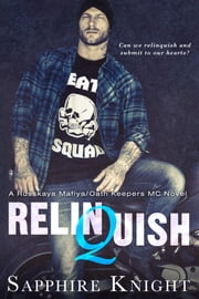Relinquish ebook by Sapphire Knight