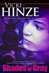 Shades Of Gray ebook by Vicki Hinze