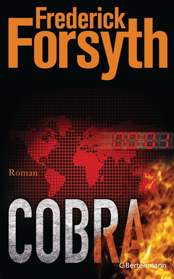 Cobra - Roman ebook by Frederick Forsyth