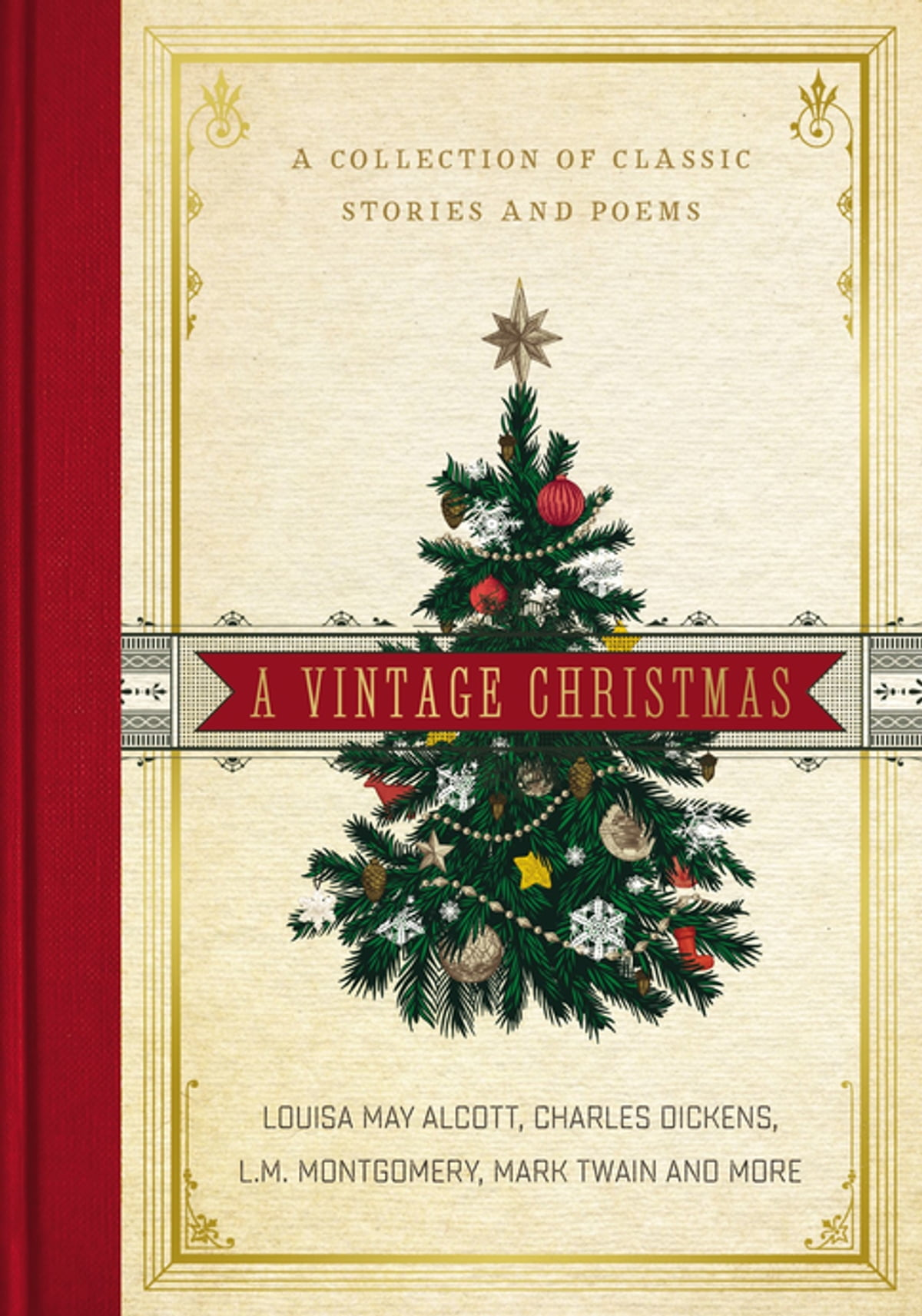 A Vintage Christmas eBook by Louisa May Alcott - 9780785224242 ...