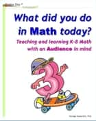 Teaching Mathematics Creatively Ebook By Linda Pound border=
