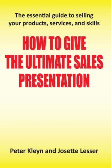 how to give the ultimate sales presentation the essential guide to rh kobo com X-Men the Ultimate Guide X-Men the Ultimate Guide