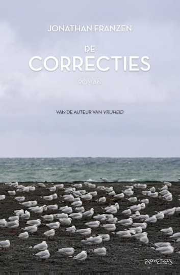 De correcties ebook by Jonathan Franzen