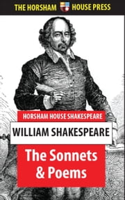 The Sonnets and Poems ebook by William Shakespeare