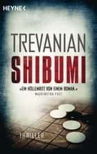 Shibumi ebook by Trevanian