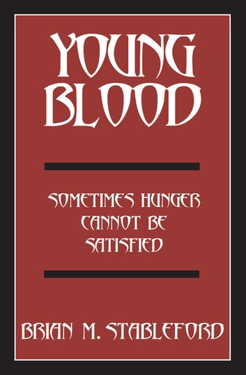 Young Blood ebook by Brian M. Stableford