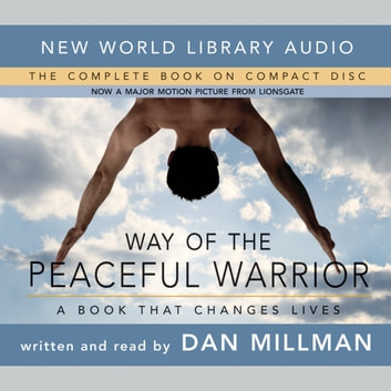 the way of the peaceful warrior Way of the peaceful warrior: a book that changes lives - ebook written by millman dan read this book using google play books app on your pc, android, ios devices.
