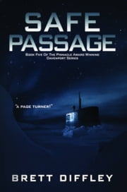 Safe Passage ebook by Brett Diffley