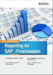 Reporting im SAP-Finanzwesen - Standardberichte, SAP QuickViewer und SAP Query ebook by Katrin Klewinghaus,Martin Peto