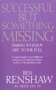 Successful But Something Missing - Daring to Enjoy Life to the Full ebook by Ben Renshaw