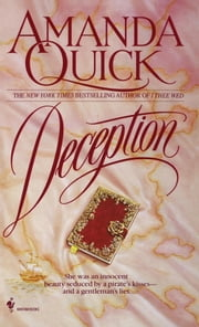 Deception ebook by Amanda Quick