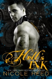 Hell's Ink ebook by Nicole Reed