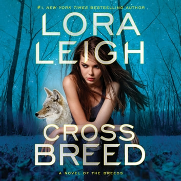 Cross Breed livre audio by Lora Leigh