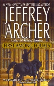 First Among Equals ebook by Jeffrey Archer
