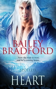 Heart ebook by Bailey Bradford