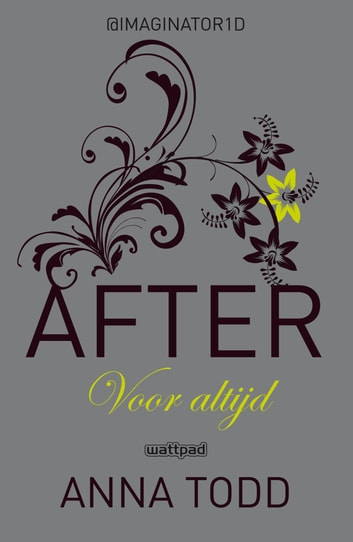 After 4: Voor altijd ebook by Anna Todd