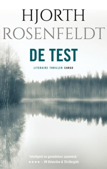 De test eBook by Hjorth Rosenfeldt