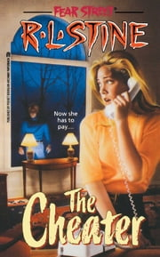 The Cheater ebook by R.L. Stine