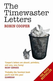 The Timewaster Letters ebook by Robin Cooper