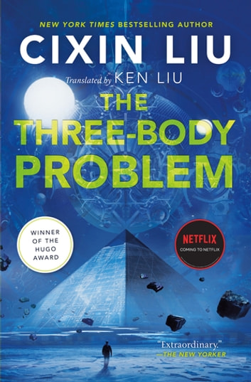 The Three-Body Problem ebook by Cixin Liu