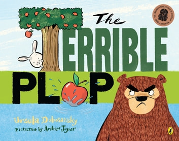 Terrible Plop ebook by Ursula Dubosarsky