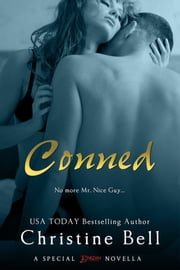 Conned ebook by Chloe Cole