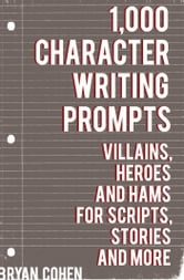 character writing prompts Prompts by category view all prompts here: yeahwriteco/tagged/prompt some prompts fall into the following categories and are tagged as such: autobiographical prompts prompts that ask you to write a piece of creative nonfiction about yourself character prompts prompts focusing on character development.