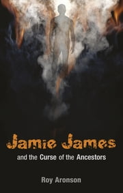 Jamie James ebook by Roy Aronson