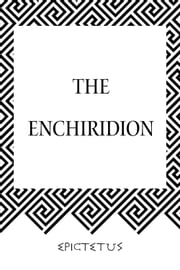The Enchiridion ebook by Epictetus