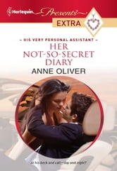 Her Not-So-Secret Diary ebook by Anne Oliver