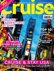 Cruise International - Issue# 159 - Seymour magazine