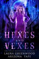 Hexes and Vexes ebook by