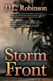 Storm Front ebook by D.L. Robinson