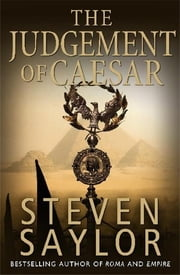 The Judgement of Caesar ebook by Steven Saylor