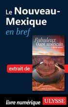 Le Nouveau-Mexique en bref ebook by Collectif