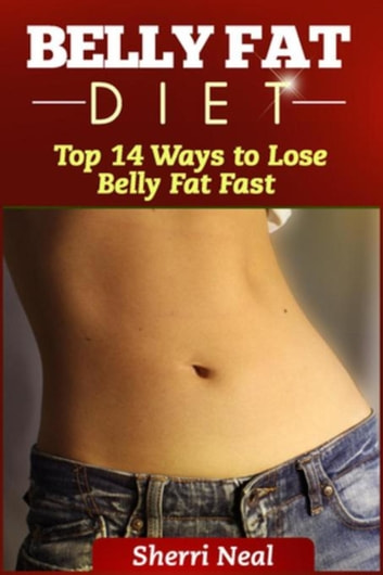 Lose belly fat fastly