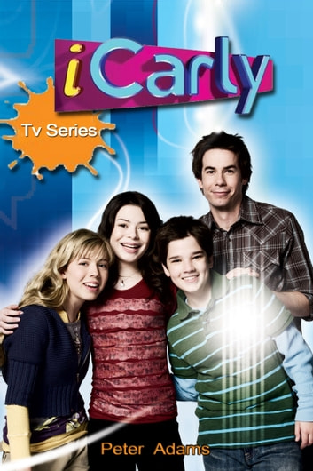 icarly tv series peter adams 1230000224143 楽天kobo
