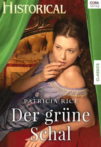 Der grüne Schal ebook by Patricia Rice