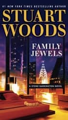 Family Jewels ebook by