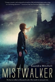 Mistwalker ebook by Saundra Mitchell