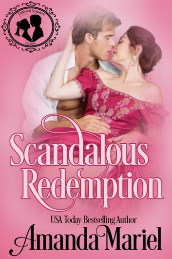 Scandalous Redemption ebook by Amanda Mariel