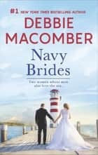 Navy Brides - Navy Wife\Navy Blues ebook by Debbie Macomber