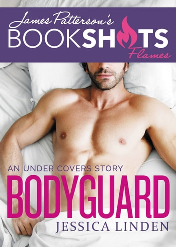 Bodyguard - An Under Covers Story ebook by Jessica Linden