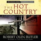 The Hot Country - A Christopher Marlowe Cobb Thriller audiobook by