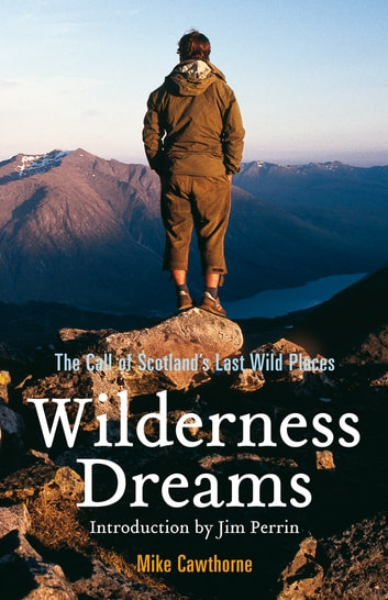 Wilderness Dreams ebook by Mike Cawthorne