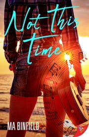 Not This Time ebook by